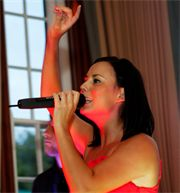 Essex vocalist for parties, weddings and events